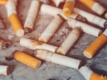 Cum sa elimini nicotina din corpul tau cat mai repede, dupa ce te-ai lasat de fumat