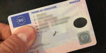 Preschimbare permis auto in 2021. Cum sa o faci si ce acte sunt necesare