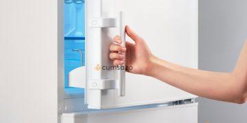 Cum sa repari o usa de frigider care nu se inchide
